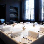 The top 100 restaurants in the world