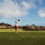 Best golf resorts old